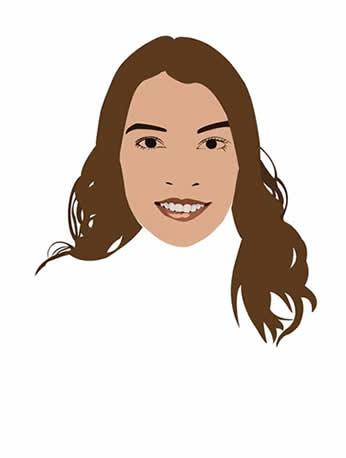 tracing-portrait-by-estefani-rangel-first-step