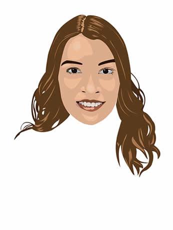 tracing-portrait-by-estefani-rangel-second-step